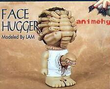 Classic Movie Sci-Fi SD Alien Xenomorph FaceHugger Vinyl Figure Model Kit