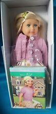 AMERICAN GIRL MINI DOLL-KIT-MIB