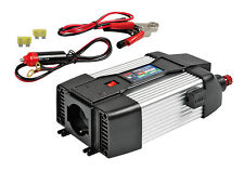 Power Inverter PSW300 trasformatore a onda sinusoidale pura 12V > 230V