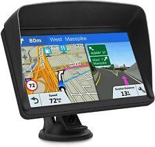 AROVA GPS Navigation for Car, Lifetime Maps Voice Broadcast Navigation