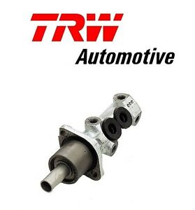 For VW Volkswagen Corrado EuroVan Golf Brake Master Cylinder TRW 357 611 019 B