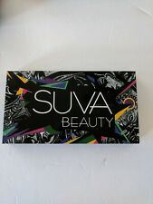 Suva Beauty Neutral Necessity palette new in box