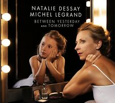 Between yesterday and Tomorrow (a woman's Life) - Dessay, Natalie CD NUOVO