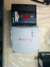 AB Rockwell PowerFlex 40 AC Drive