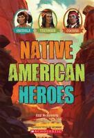 Native American Heroes: Osceola, Tecumseh & Cochise