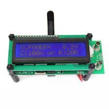 AideTek ESR01 ESR LCR Tester Capacitance Equivalent Resistance Meter 72K 3KhzUSA