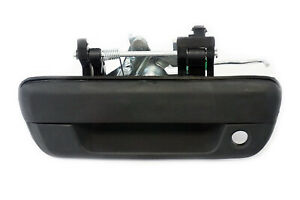 Tailgate Door Handle for 2004-2012 Chevrolet Colorado GMC Canyon Isuzu Pickup