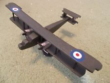 Wings of War: 1/144 British HANDLEY-PAGE 0/100 Bomber Aircraft