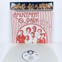 Amuzement Park NM Promo 1982 OGI 30001 USA Mirus Music
