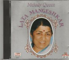 Melody queen Lata Mangeshkar  [Cd] Music India / 1st Edition