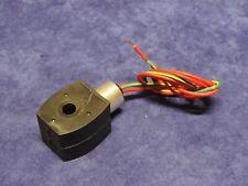 Asco Fsp250-50Lc Mp-C-144 Solenoid Coil 24 Vdc
