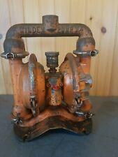 Wilden Pump M4, 213273, M4/W0, 04-5000-01, 60A, 66