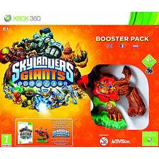 Skylanders Giants Booster Pack Tree Rex Xbox 360 a