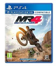 MotoRacer 4 (PS4 PSVR)