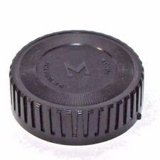 Sigma for Pentax - K PK KR KA  rear Lens Cap vintage - free shipping worldwide