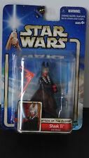 Figurine Star Wars - Collection 2 - Shaak Ti - 2002 - neuf  - Hasbro