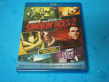 SMOKIN ACES 2 ASSASSINS BALL UNRATED (BLU-RAY)
