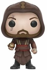 Figura Funko pop Assassins Creed Movie Aguilar