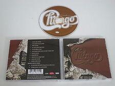CHICAGO/X(RHINO 8122-76179-2) CD ALBUM