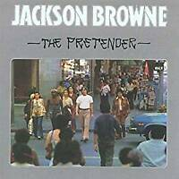Jackson Browne - The Pretender (NEW CD)