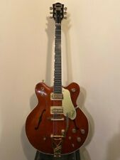 1966 Gretsch Country Gentleman.. w/case...Sounds Great !!