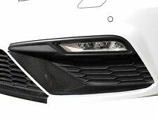 D049 Spoiler Flap Wing Carbon Glossy Folie Seat Leon 5F Facelift Cupra FR SC ST