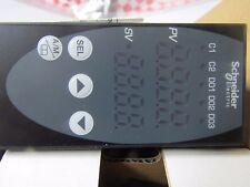 Schneider PID Temperature Controller 96x48 (1/8 DIN), 4 Output Relay S1 7244014