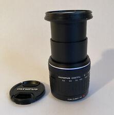 Olympus Zuiko Digital 40-150mm 4-5.6 Ed Dslr Camera Lens