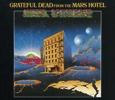 Grateful Dead, The Grateful Dead - From the Mars Hotel [New CD] Bonus Tracks, Rm