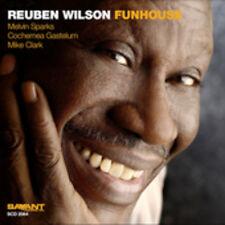 Reuben Wilson - Fun House [New CD]