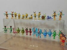 Die Biene Maja Figur TV Kult Auswahl mit vielen Nebenfiguren
