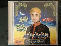 Milad Ka Chand - Muhammad Farhan Ali Qadri Islamic Naat CD