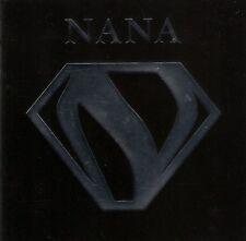 NANA : NANA / CD - TOP-ZUSTAND