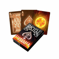 Bicycle Poker Playing Cards - Stargazer Sunspot - 1 SEALED DECK - New