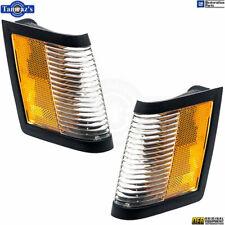 84-87 GN Grand National Headlight Bezel SIDE MARKER LIGHT Parking Lamp Lens PR