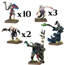 Kings of War Vanguard: Undead - Warband Set