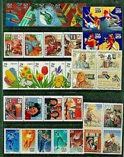 More details for usa  1993-94 unmounted mint stamp collection ref:qp168