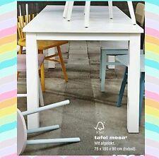 Esszimmermöbel landhausstil  Esstische & Küchentische im Landhaus-Stil fürs Esszimmer | eBay