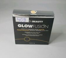 Fusion Beauty Glowfusion Micro-Tech Intuitive Active Bronzer New Radiance