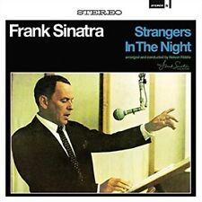 Strangers in The Night 0602537861309 by Frank Sinatra Vinyl Album