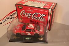 1998 Dale Earnhardt Coca Cola 1/24 Revell NASCAR Diecast