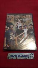 Linkin Park / the New Sound Californian/Music/DVD Video Pal New