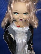 Tiffany Doll Bride of Chucky