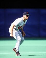 Baltimore Orioles CAL RIPKEN JR Glossy 8x10 Photo Baseball Print Poster