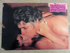 Foto poster Erotico * FEMI BENUSSI seduzione una suora GLORIA GUIDA Biagetti