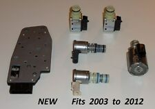 Solenoid Kit/ Pressure Switch Manifold EPC--GM 4L60E 4L70E Transmissions 2003-On