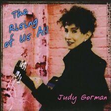 Judy Gorman Rising of us all  [CD]