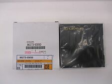 LEXUS OEM FACTORY 6 DISC CD MAGAZINE 1998-2002 GS300 GS400 GS430 86273-50050