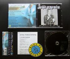 JOSH FREESE The Notorious One Man Orgy +1 JAPAN CD OBI OOP VANDALS DEVO DWARVES