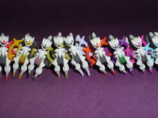 (Complete Set) 16 Types Arceus Tomy Pokemon 4th gen Figure sp  UK